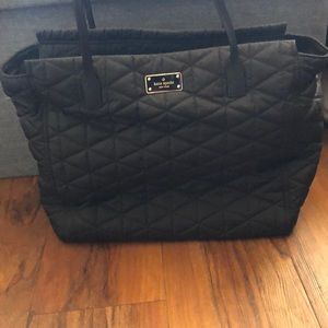 Kate Spade New York Ridge Street Travel Tote